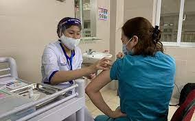 Lào Cai triển khai tiêm vắc xin phòng Covid–19 đợt 1