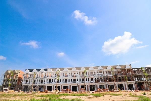 """Giữa cơn sốt bất động sản Đồng Nai, dự án giá tốt quyết định """"cuộc chơi"""""""