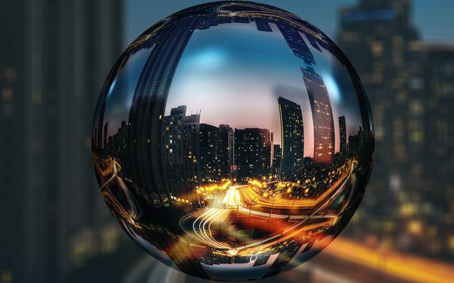 Tình trạng bong bóng tài sản có thể mang lại rủi ro cho hệ thống tín dụng và hoạt động kinh tế