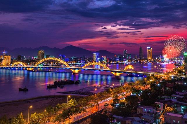 Du lịch Đà Nẵng phục hồi 80%
