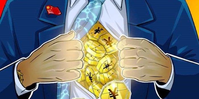 Đầu tư vào tiền điện tử của Trung Quốc đang trở nên dễ dàng hơn bao giờ hết
