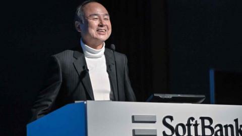 SoftBank đạt lợi nhuận ròng kỷ lục 41,7 tỷ đô la trong năm 2020