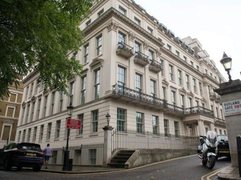 Choáng ngợp dinh thự xa hoa đắt nhất London của tỷ phú Hong Kong