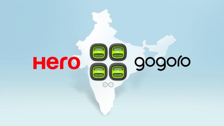 Startup xe máy điện Đài Loan hợp tác với Hero MotoCorp của Ấn Độ, một trong những nhà sản xuất xe hai bánh lớn nhất thế giới