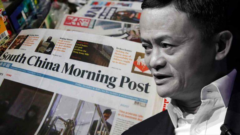 Jack Ma và sức mạnh truyền thông của Alibaba