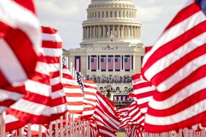 Mỹ được dự báo sẽ có mức tăng trưởng mạnh nhất kể từ 1984