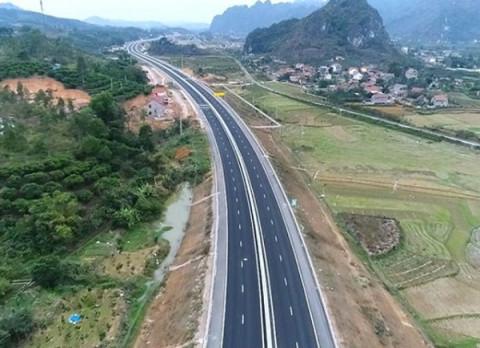 Nghệ An yêu cầu giải phóng mặt bằng Dự án đường cao tốc Bắc – Nam xong trước ngày 30/6