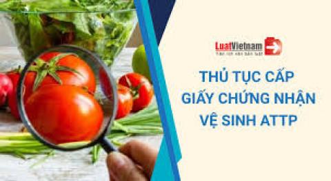 Dự thảo Nghị định về miễn kiểm tra an toàn thực phẩm cho hàng nhập khẩu