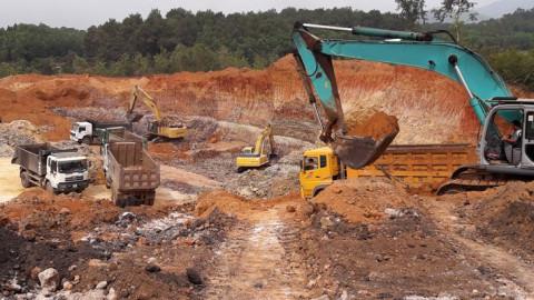 Quy định mới trong quản lý khoáng sản tại các khu vực dự trữ khoáng sản quốc gia