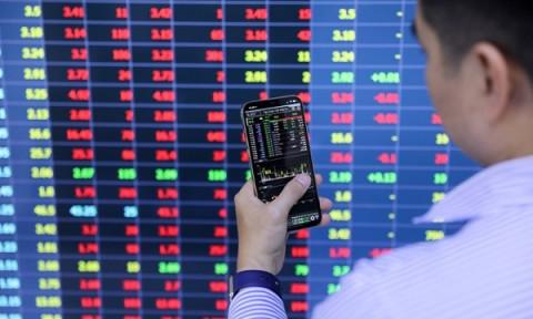 Lo sợ margin, nhà đầu tư bán đổ bán tháo