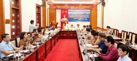 Quảng Ninh: Sôi động hoạt động du lịch hấp dẫn trong dịp nghỉ lễ