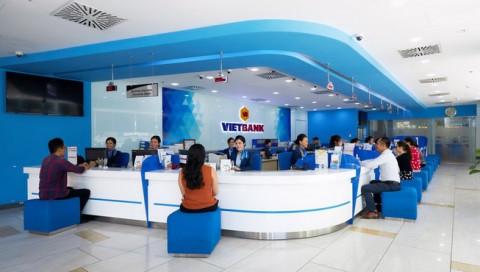 Quý I, tỷ lệ nợ xấu của Vietbank tăng lên 1,87%