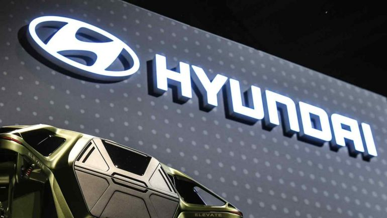 Lợi nhuận hoạt động quý 1 của Hyundai tăng 92% do nhu cầu tăng mạnh