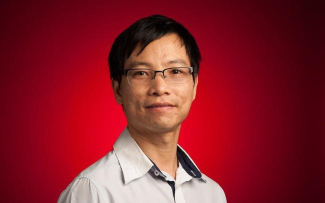 TS. Lê Viết Quốc - nhà khoa học AI lừng danh trong giới công nghệ