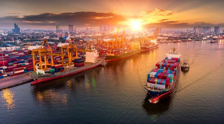 1/3 đơn vị mua hàng trên toàn cầu chọn Việt Nam khi cần mua thêm hàng hoá