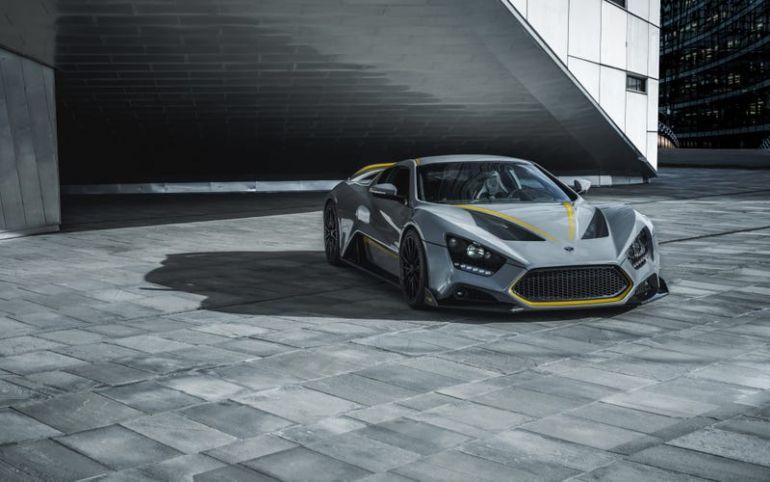 Hành trình đi từ thương hiệu chỉ sản xuất 5 chiếc xe mỗi năm trở thành tên tuổi toàn cầu của nhà sản xuất siêu xe duy nhất tại Đan Mạch
