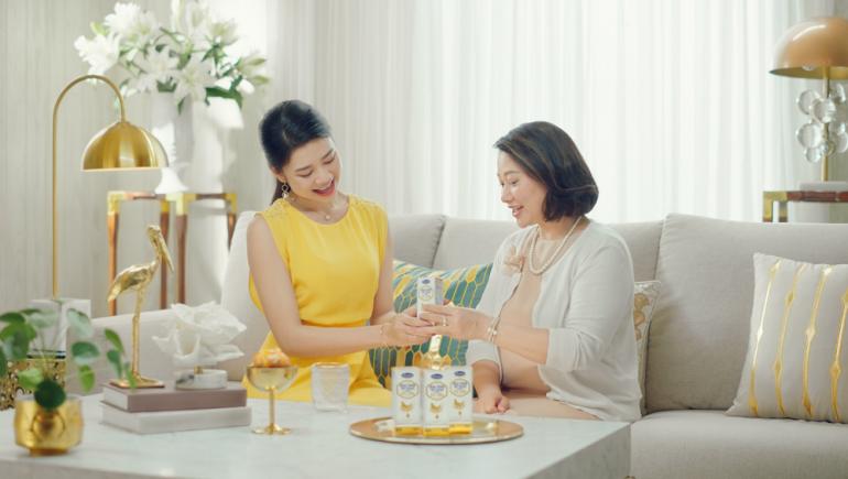 Vinamilk nhiều năm liền là thương hiệu sữa số 1 Việt Nam trong ngành hàng sữa nước