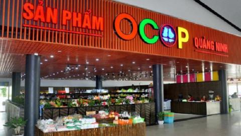 Quảng Ninh Xây dựng thương hiệu mạnh cho sản phẩm OCOP