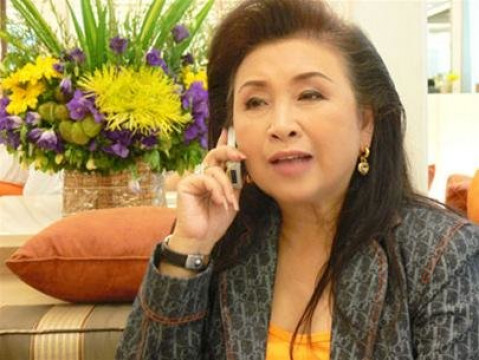 Darunee Kriboonyalai - nữ doanh nhân gốc Việt thành công nhất tại Thái Lan