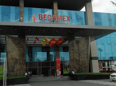 Sau Becamex UDJ, công ty mẹ - Becamex cũng sai phạm về thuế