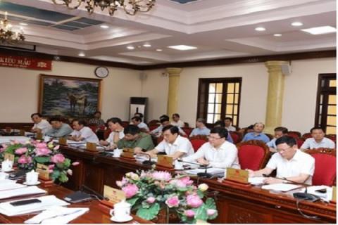 Thanh Hóa: Xác định doanh nghiệp là trung tâm trong định hướng phát triển du lịch giai đoạn 2021- 2025