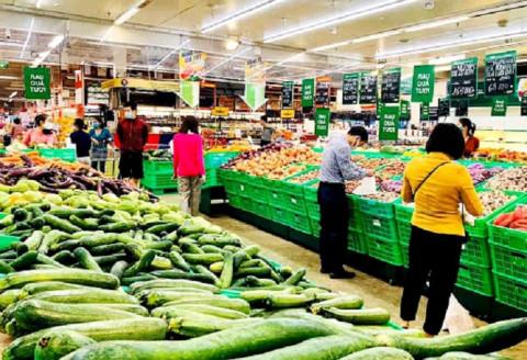 Đẩy mạnh tiêu thụ hàng nông sản tại thị trường nội địa trước ảnh hưởng bởi dịch Covid-19