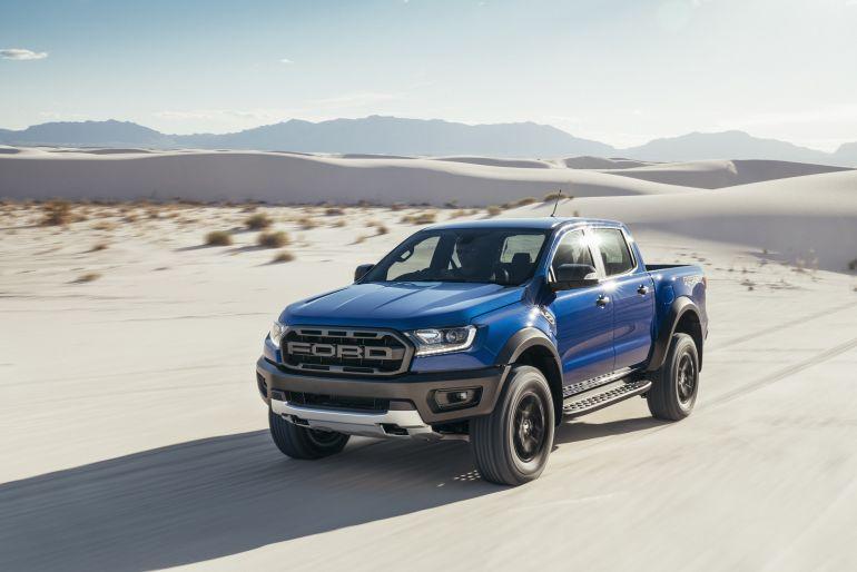 """Điều gì đã giúp Ford Ranger là một chiếc xe """"Mạnh mẽ đậm chất Ford"""""""