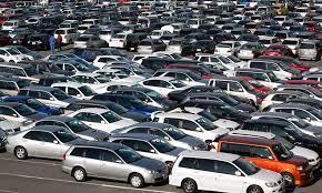Số lượng ô tô nhập khẩu từ Trung Quốc về Việt Nam trong 3 tháng đầu năm tăng gấp 6 lần so với cùng kỳ.