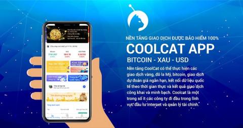 """App Coolcat """"sập"""", lừa đảo người chơi hàng trăm tỷ đồng"""
