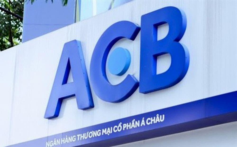 Quý I, ACB trích dự phòng gấp 6,5 lần cùng kỳ năm ngoái