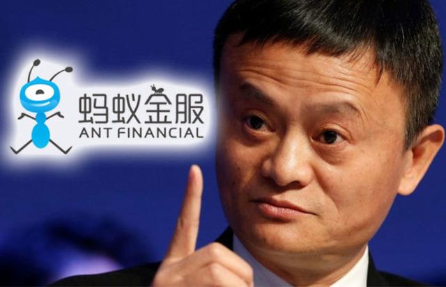 Jack Ma và Ant Group tính toán gì đằng sau thông tin rút lui gây xôn xao những ngày qua?