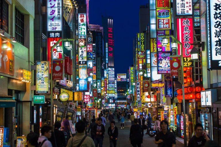 Kỷ nguyên đỉnh cao của Nhật Bản mua lại cả thế giới
