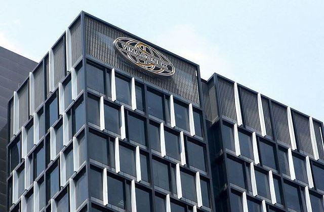 Vinaconex sẽ huy động 5.000 tỷ đồng từ cổ phiếu và trái phiếu