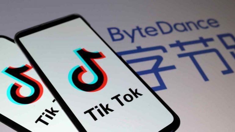 Công ty mẹ của nền tảng Tiktok dập tắt tin đồn về việc IPO