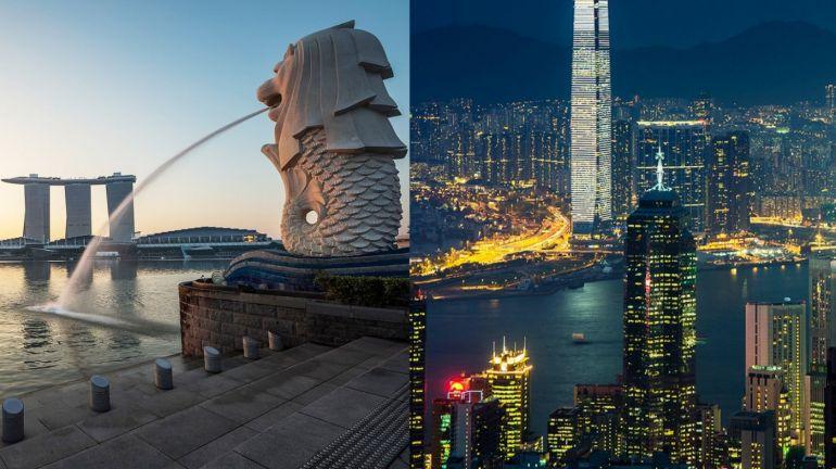 Singapore và Hồng Kông sẽ bắt đầu triển khai bong bóng du lịch từ 26/05