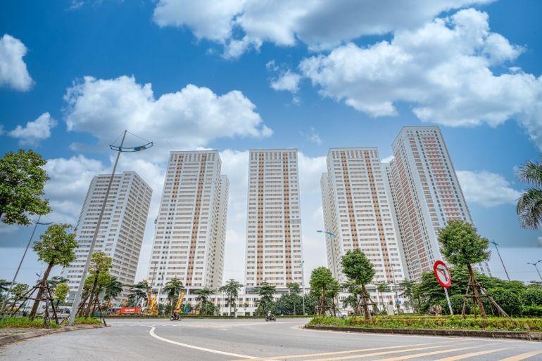 """Đông Anh - """"điểm nóng"""" hút giới đầu tư bất động sản tại Hà Nội"""