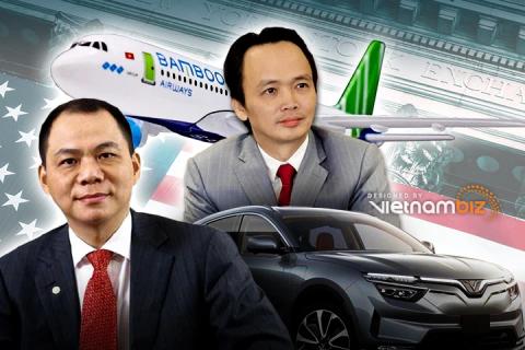 Khi doanh nghiệp Việt Nam niêm yết tại thị trường quốc tế