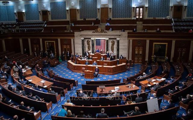 Số ghế Hạ viện Mỹ sẽ phân bổ lại theo kết quả điều tra dân số