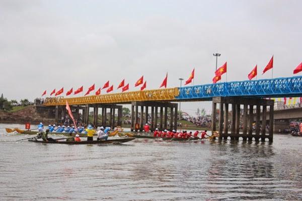 """Lễ hội cấp quốc gia """"Thống nhất non sông"""" sẽ diễn ra tại tỉnh Quảng Trị"""