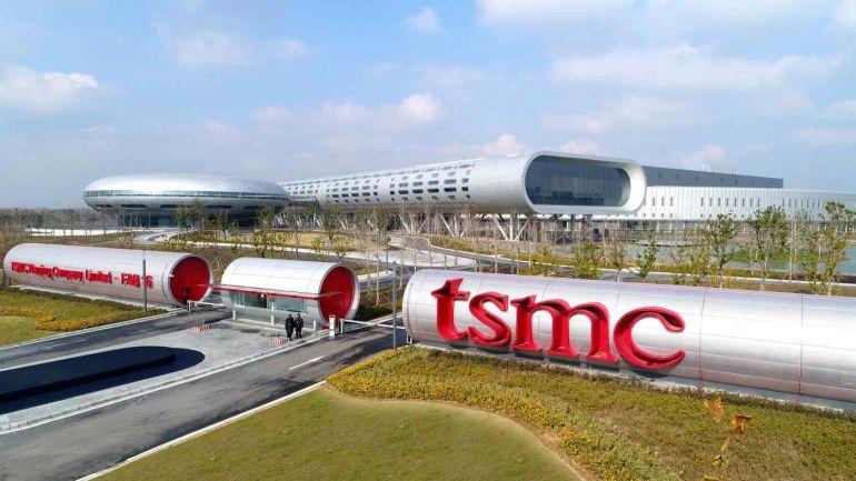 TSMC đầu tư 2,8 tỷ USD vào Trung Quốc để tăng cường sản xuất chip ô tô