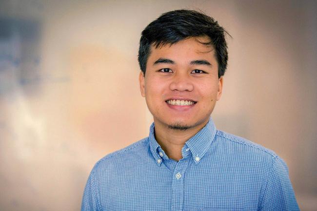 Hành trình chạm tới đam mê của doanh nhân Lưu Thế Lợi - Nhà sáng lập và CEO của Kyber Network