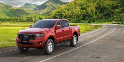 Cùng Ford đảm bảo an toàn trên mọi hành trình cho dịp nghỉ lễ sắp tới