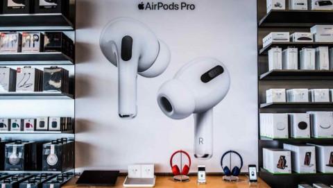 Apple cắt bỏ kế hoạch sản xuất AirPods vì doanh số bán hàng sụt giảm