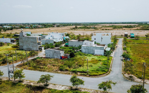 Thủ tướng phê duyệt chuyển mục đích sử dụng 81,6 ha đất nông nghiệp tại Long An