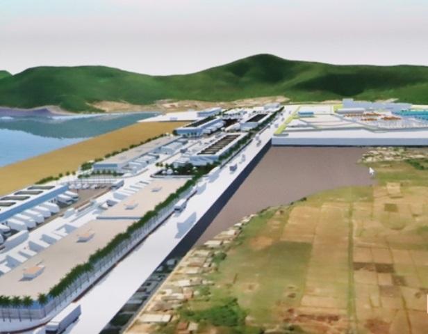 Hà Tĩnh phê duyệt Đồ án quy hoạch chi tiết xây dựng Trung tâm logistics để thu hút doanh nghiệp đầu tư