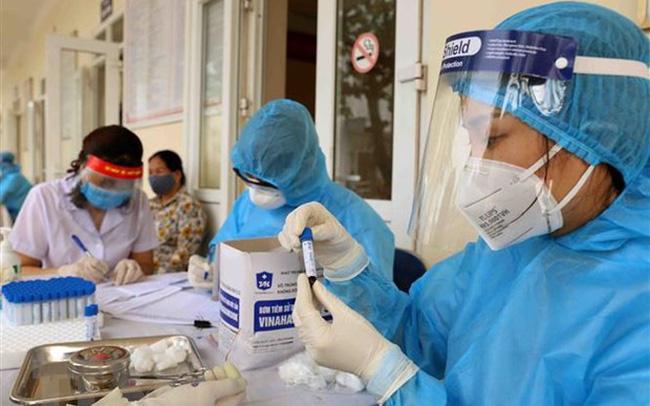 Để phòng, chống dịch bệnh COVID -19, Bình Dương đã đăng ký mua gần 3 triệu liều vắc xin tiêm phòng Covid-19. Ảnh minh họa. Nguồn ảnh: Internet