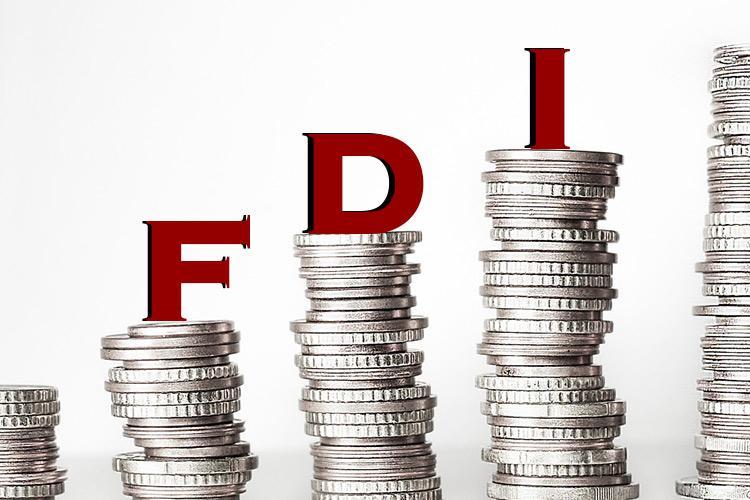4 tháng đầu năm, Việt Nam hút hơn 12 tỷ USD vốn FDI