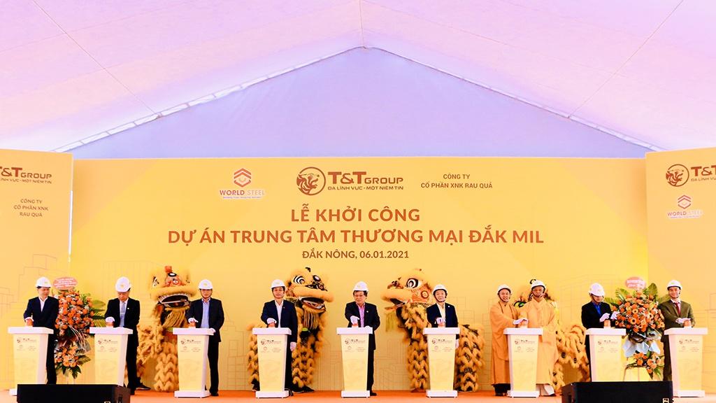"""T&T của """"bầu"""" Hiển sẽ bán 2,6 triệu cổ phiếu cảng Quảng Ninh"""