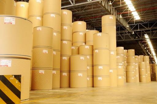 Giá nguyên liệu nhập khẩu làm bao bì tăng tới 40%