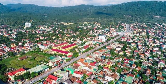 Hồng Lĩnh – Điểm sáng hỗ trợ phát triển doanh nghiệp, thu hút đầu tư